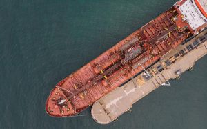 drone-view-of-big-loading-ship